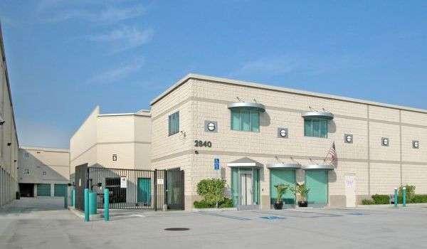 Saf Keep Storage in Glassell Park CA.